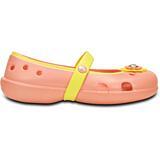 Crocs Keeley Petal Charm Flat