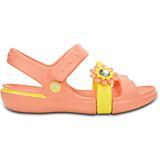 Crocs Keeley Petal Charm Sandal Girls