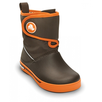 Crocs Crocband II.5 Gust Boot Kids