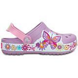 Crocs Crocband Butterfly Clog