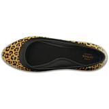 Crocs Lina Graphic Flat