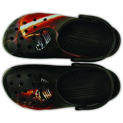Crocs Classic Star Wars Villain Clog