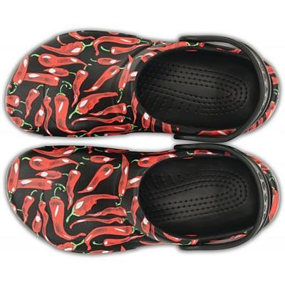 Crocs Bistro Peppers Clog