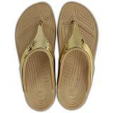 Crocs Sloane Embellished Flip