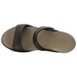 Crocs Cleo V Sandal W