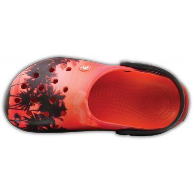 Crocs Crocband Tropics Clog
