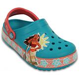 CrocsLights Vaiana Clog Kids