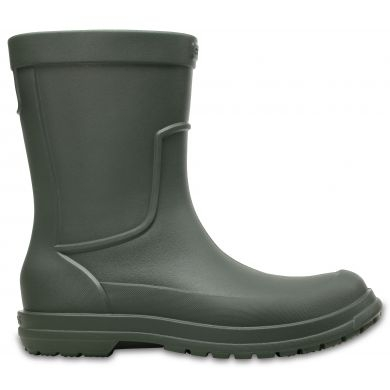 Crocs AllCast Rain Boot Men