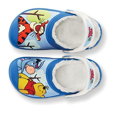 Crocs Winnie the Pooh™ Eeyore Linden Clog