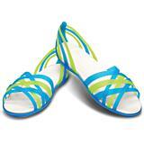 Crocs Huarache Flat Women