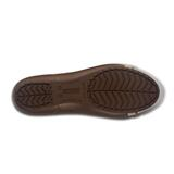 Crocs Cap Toe Flat Stucco/Black