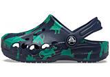 Crocs Baya Graphic Clog K