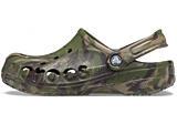 Crocs Baya Marbled Clog