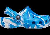 Crocs Classic Marbled Clog K