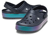Crocs Crocband Iridescent Band Clog