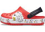 Crocs Fun Lab Snoopy Woodstock Clog K