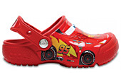 Crocs FunLab Cars Clog Kids