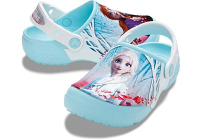 CrocsFL OL Disney Frozen2 Cg K