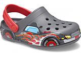 Crocs FL Truck Band Clog K