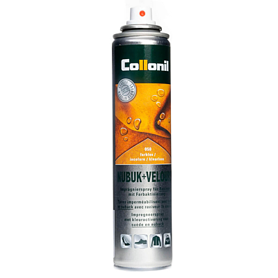 Collonil Nubuk+Velours 200 ml