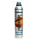 Collonil Waterstop Reloaded 300 ml s UV filtrem