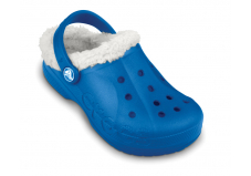 Crocs Baya Lined Kids