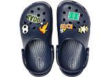 Crocs Classic Charm Clog K