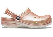 Crocs Classic Metallic Clog K