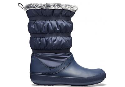 Crocband Winter Boot