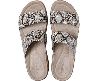 Crocs Brooklyn Mid Wedge W