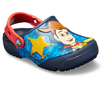 Crocs FL Buzz Woody Clog K
