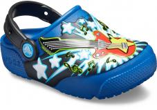 Crocs FL Guitar Lights Clog K