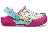 Crocs FL Anna Elsa Clog K