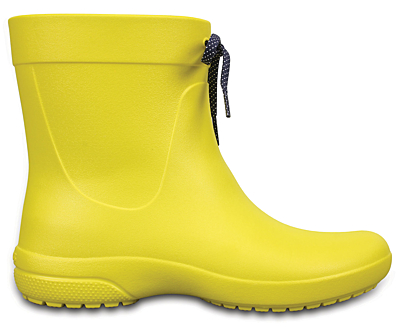 Crocs Freesail Shorty RainBoot