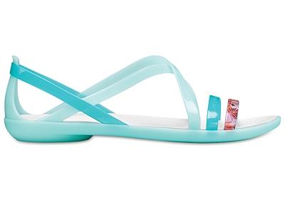 Crocs Isabella Cut Strappy Sandal W
