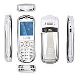 Nouzovy telefon Pelitt Mini Bílý