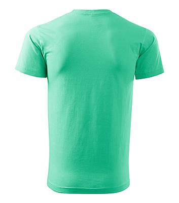 Tričko pánské BASIC